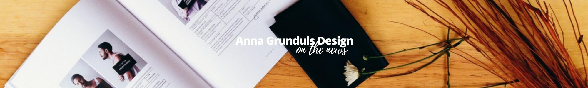 Anna Grunduls Design press releases