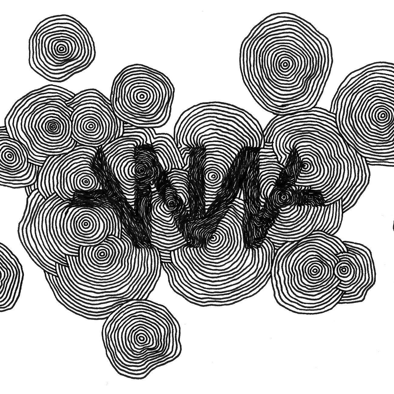 Logo Illustration Anna Grunduls Design