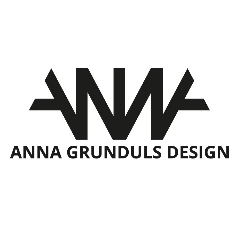 Anna Grunduls Design Logo Adult Coloring Pages Illustrator
