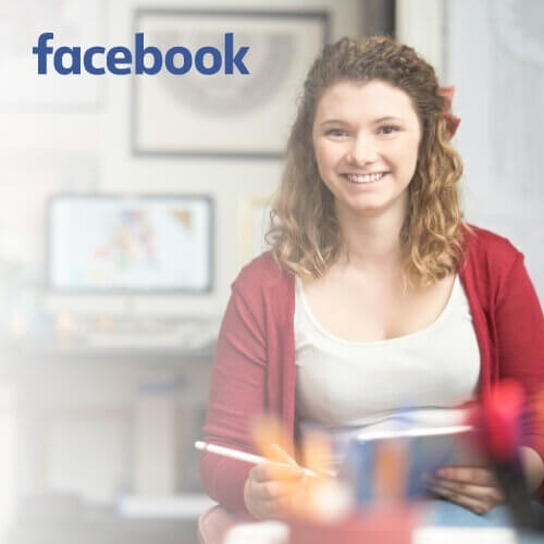 Facebook App Small Business Feature video