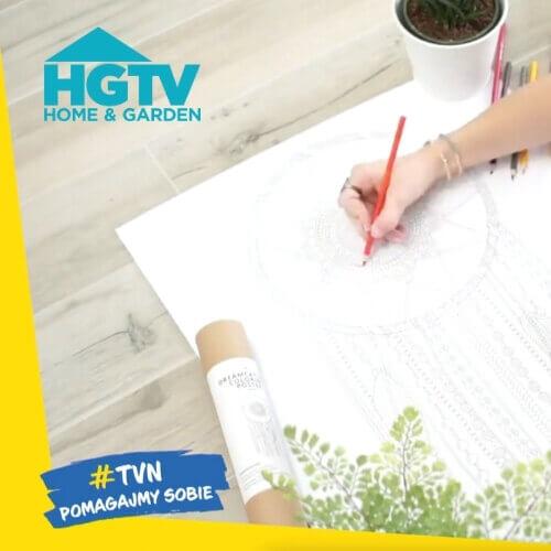 hgtv home and garden tvn tv feature anna grunduls design